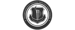 Dr. Alex Pham, a top dentist in Gastonia, is a member of the International Dental Implants Association. This is their logo